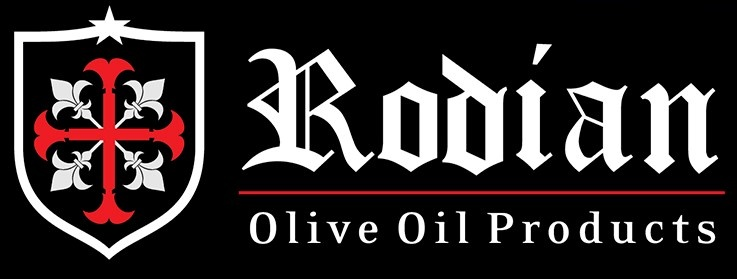 Logo Rodian Olive Oil Products