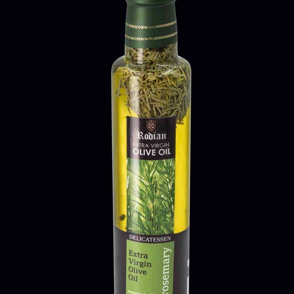 DELI rosemary house black 250ml