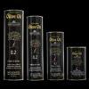 Olive Oil low acidity METAL TIN