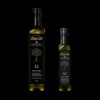 Olive Oil low acidity from Rhodes island PET
