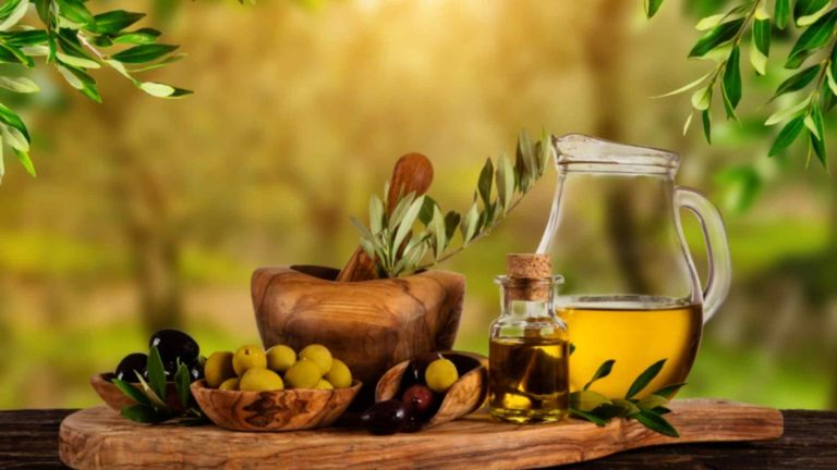 Olive Products 3