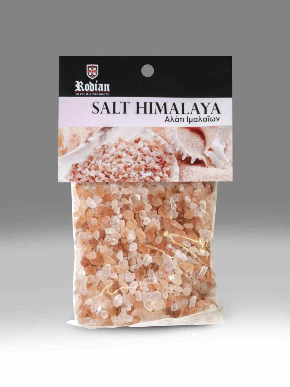 mix himalayia salt