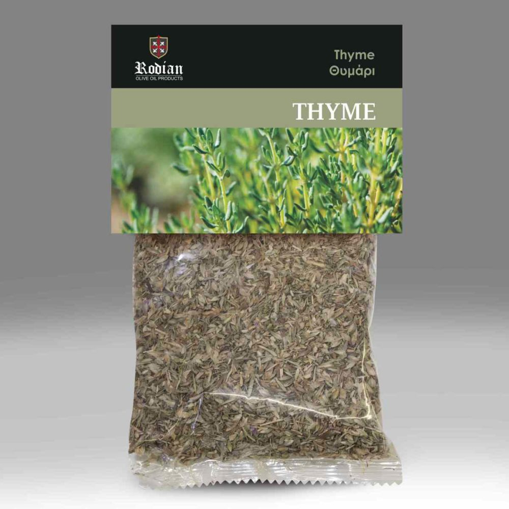 mix thyme