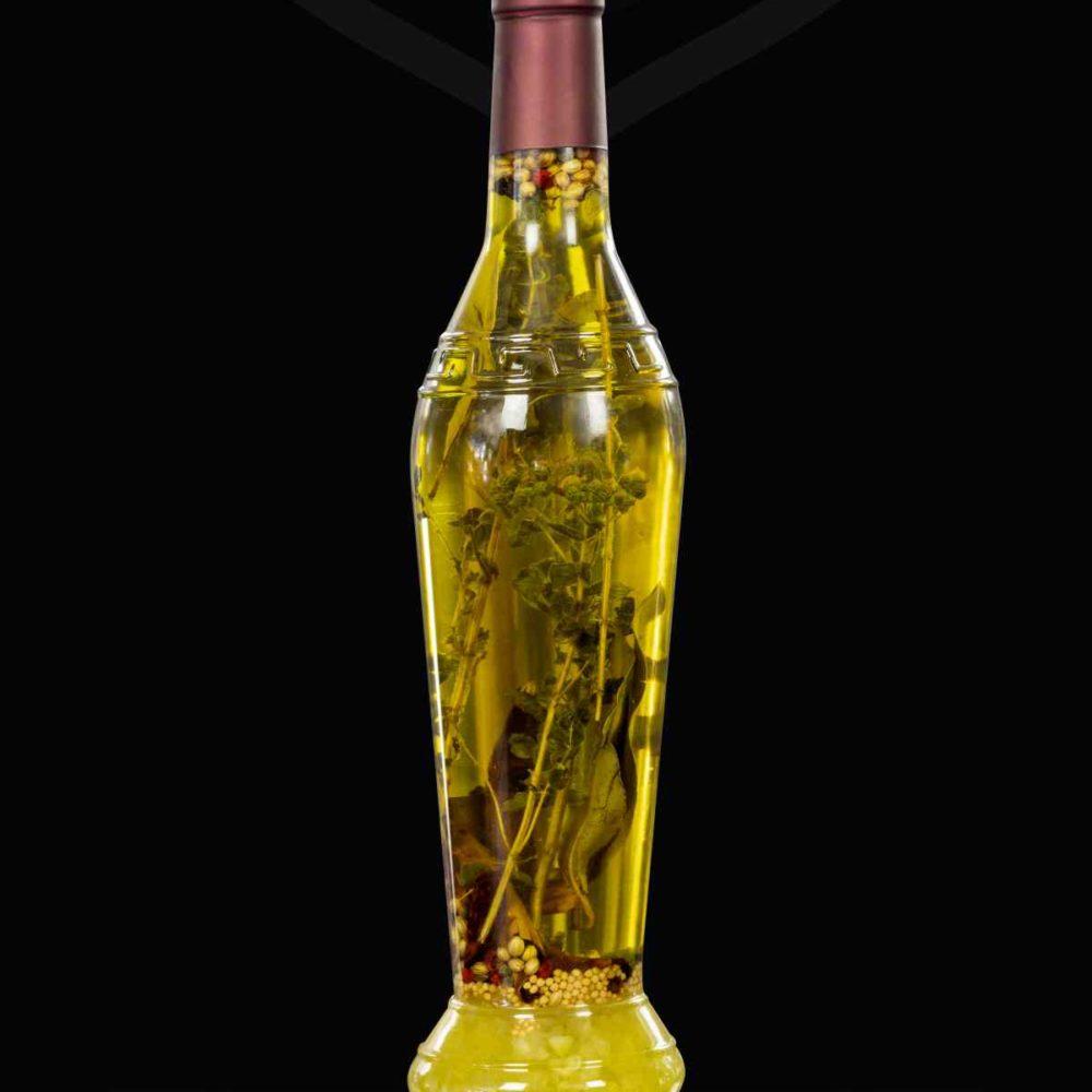 Delicateesen bottle 500