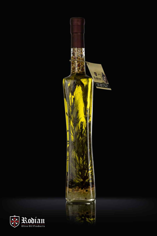 Delicatessen thin bottle 500ml