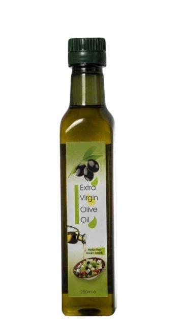 Premium Extra Virgin Olive Oil from Rhodes Bottling