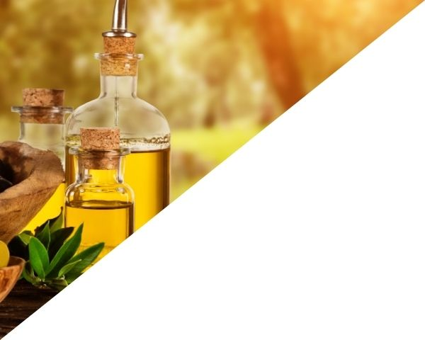 Greek Extra Virgin Olive Oil Production Rhodes