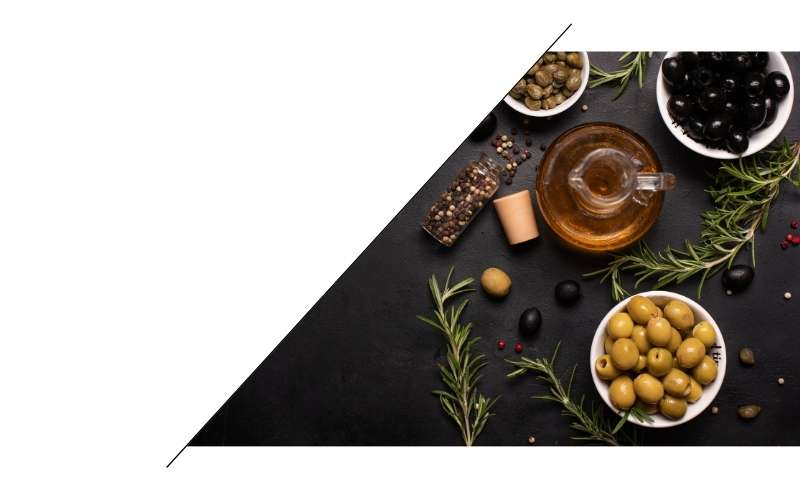 Greek Olive Oil and Traditional Products Rhodes